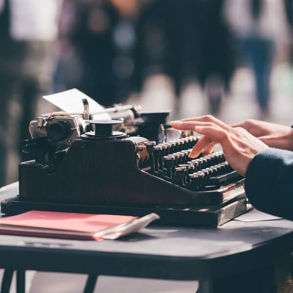 Blog Writing Service for Businesses