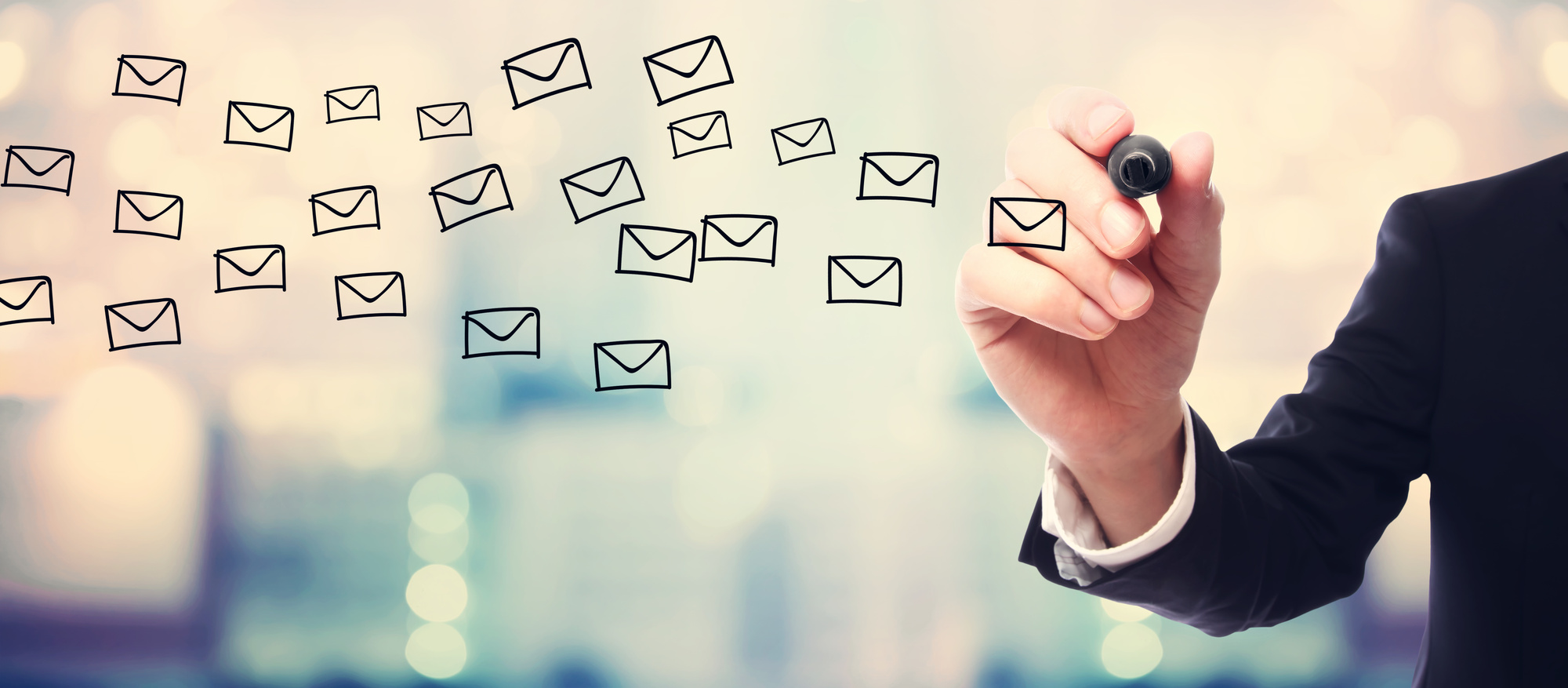 How to Build an Email Marketing List